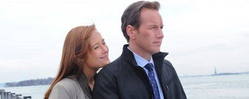 Patrick Wilson A GIFTED MAN and YOUNG ADULT Interview ...