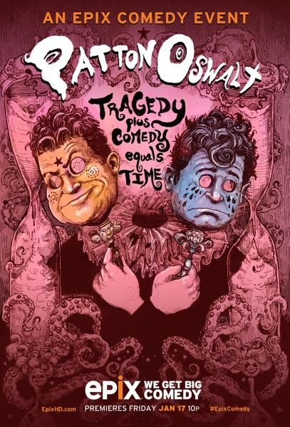 patton-oswalt-tragedy-plus-comedy-equals-time-poster