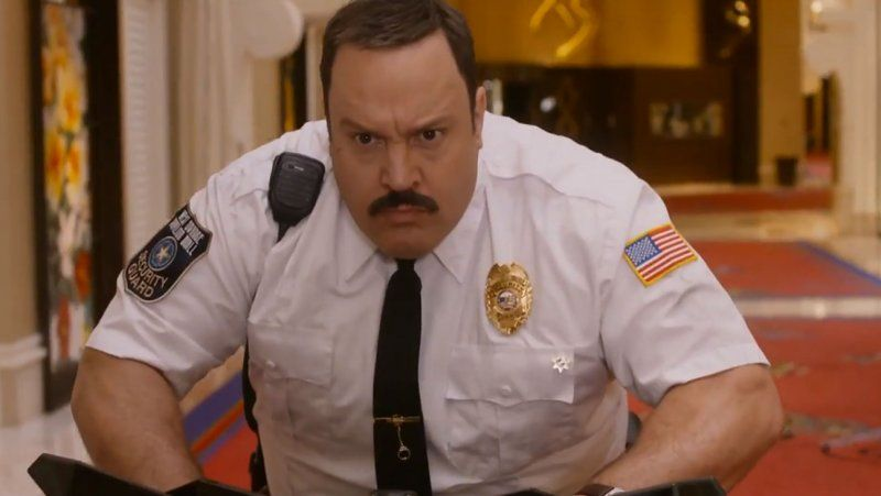 Paul Blart Mall Cop 2 Trailer: Kevin James Heads to Vegas | Collider