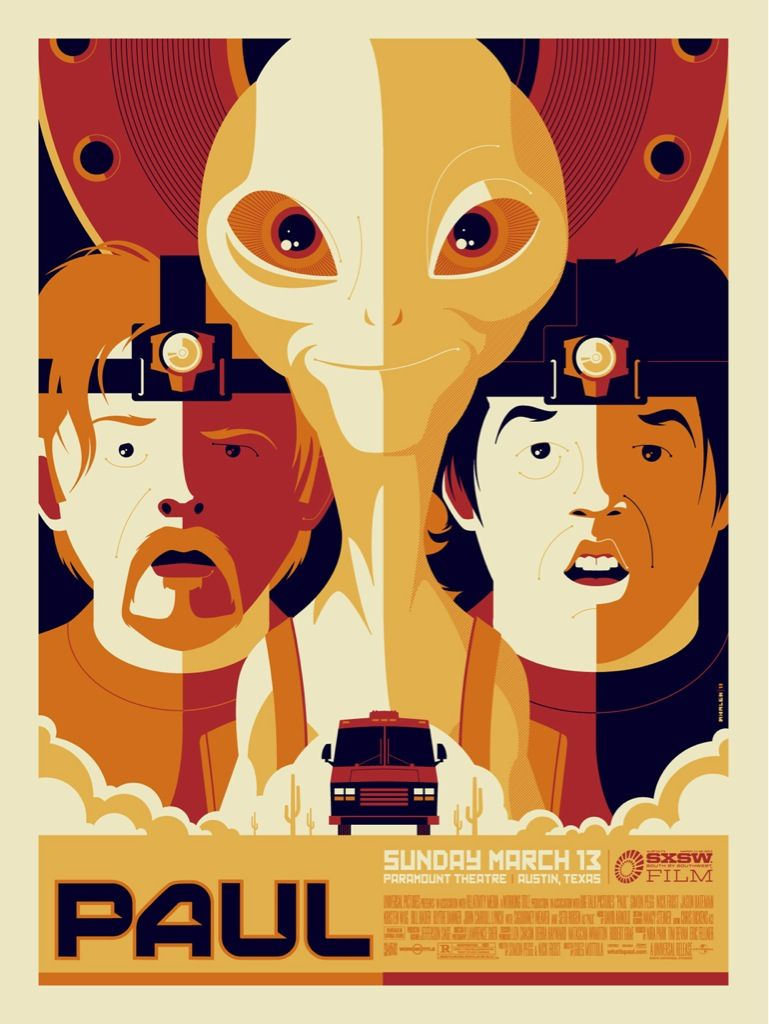 Mondo movie posters for sale