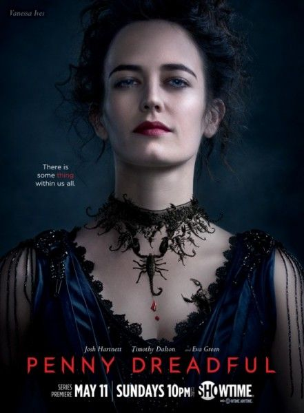 penny-dreadful-eva-green-poster