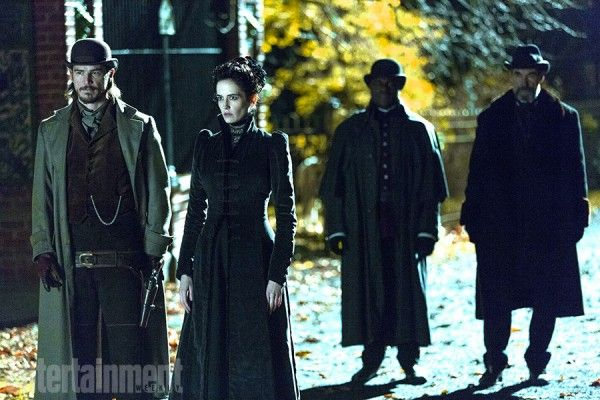 penny-dreadful-josh-hartnett-eva-green