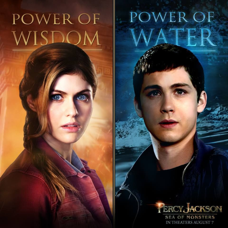 percy jackson sea of monsters posters and images the