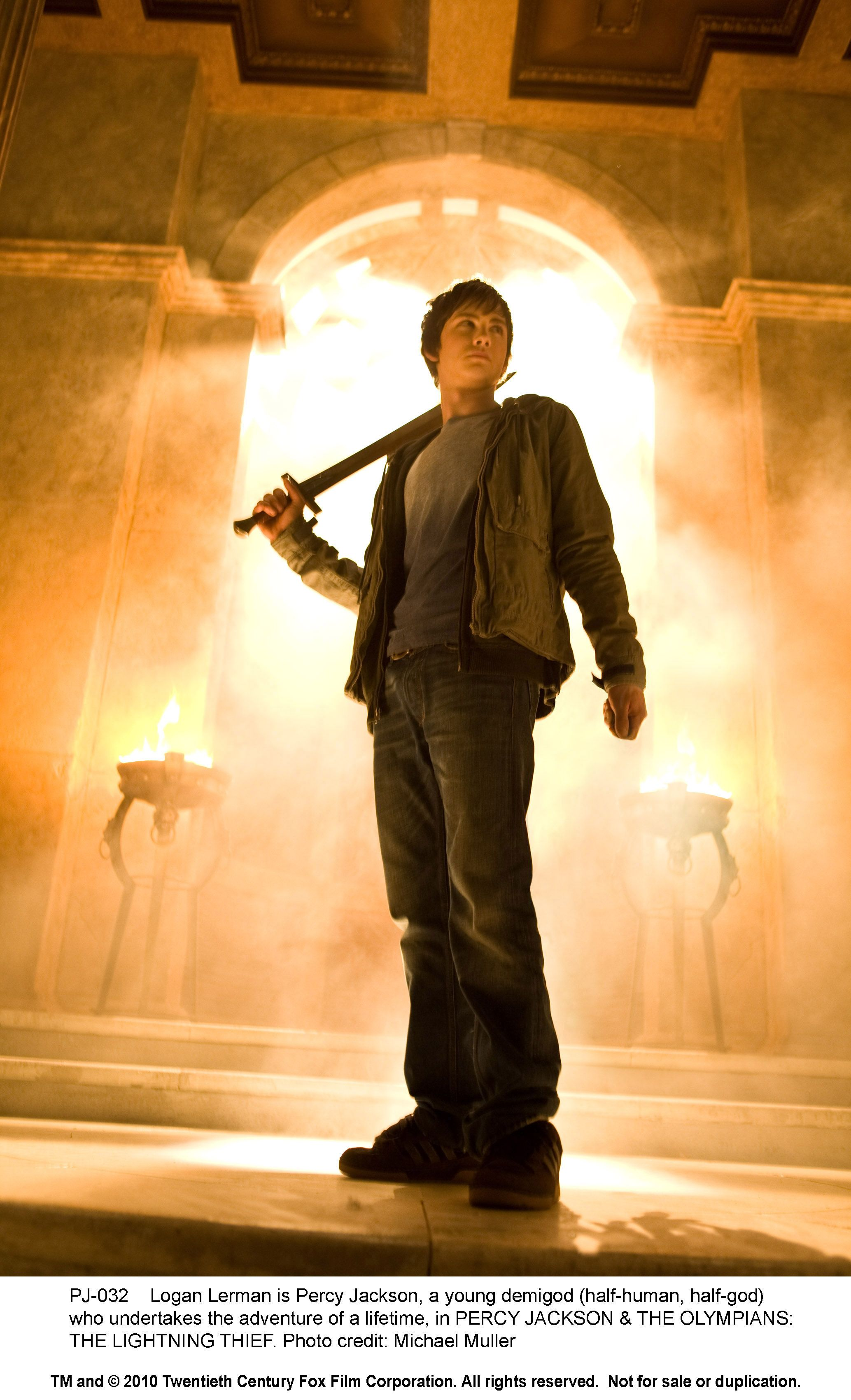new high resolution images from percy jackson the olympians the