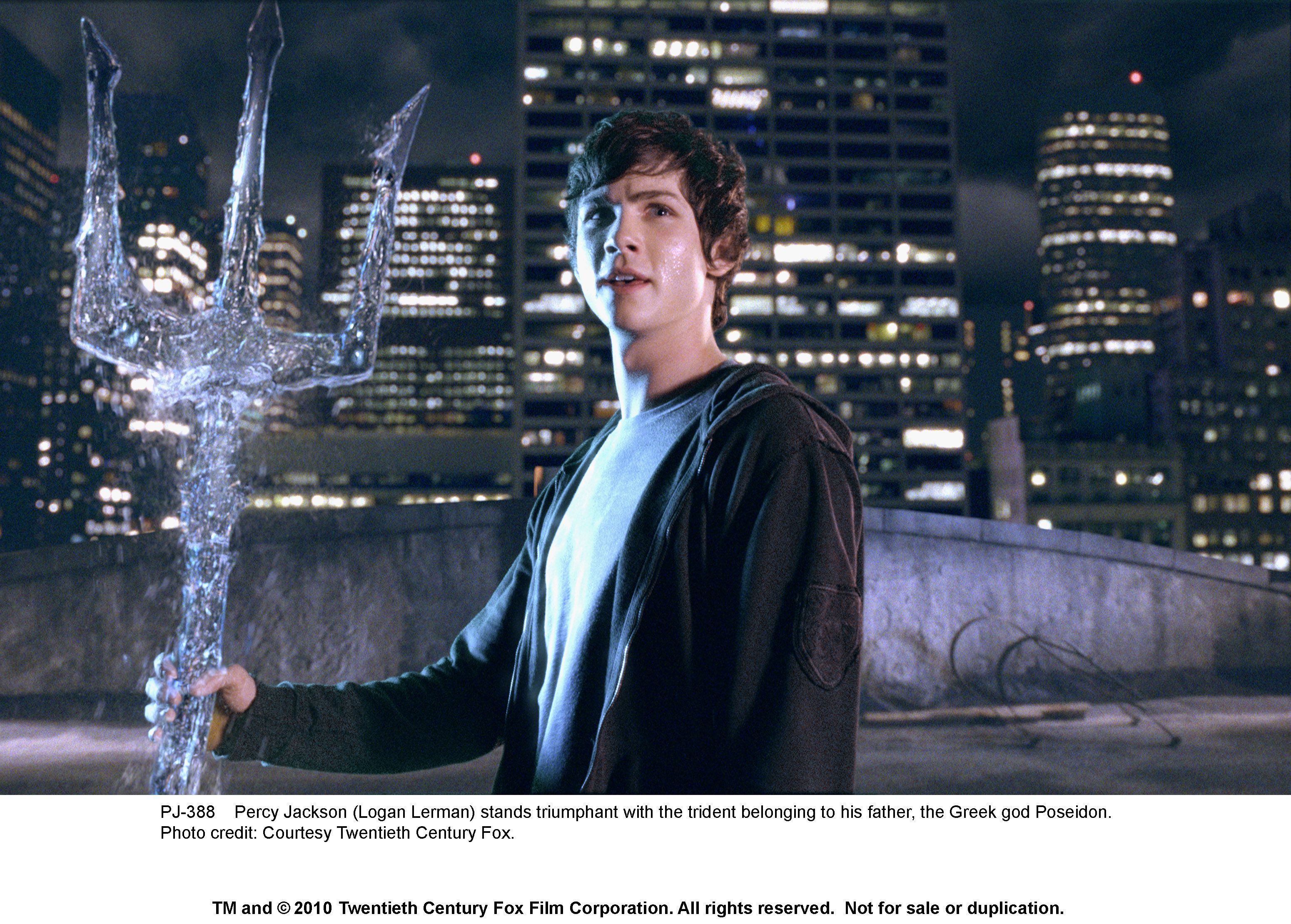 New High Resolution Images From Percy Jackson The Olympians  sc 1 st  Lilianduval : th lighting - azcodes.com