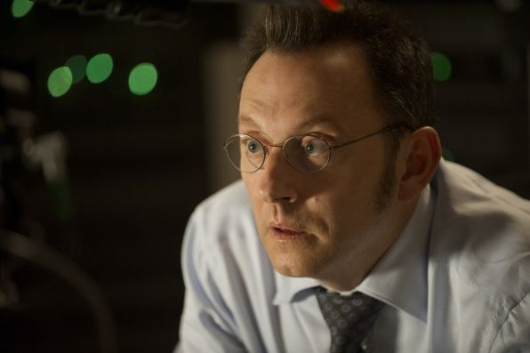 person of interest michael emerson