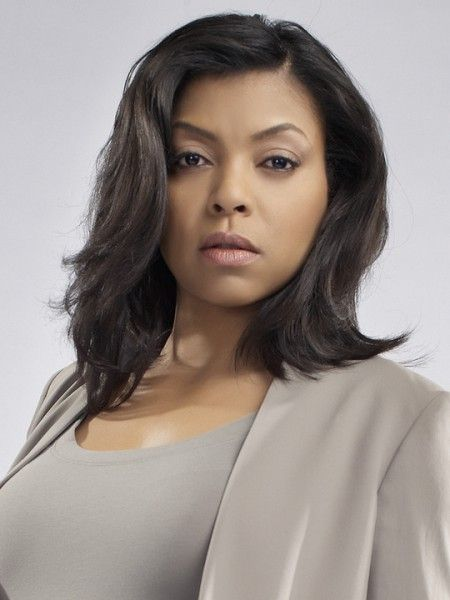 Taraji P. Henson stars in PERSON OF INTEREST