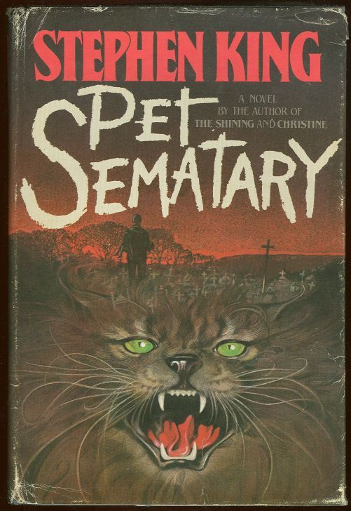 Pet Sematary Remake Looks For A Director | Collider
