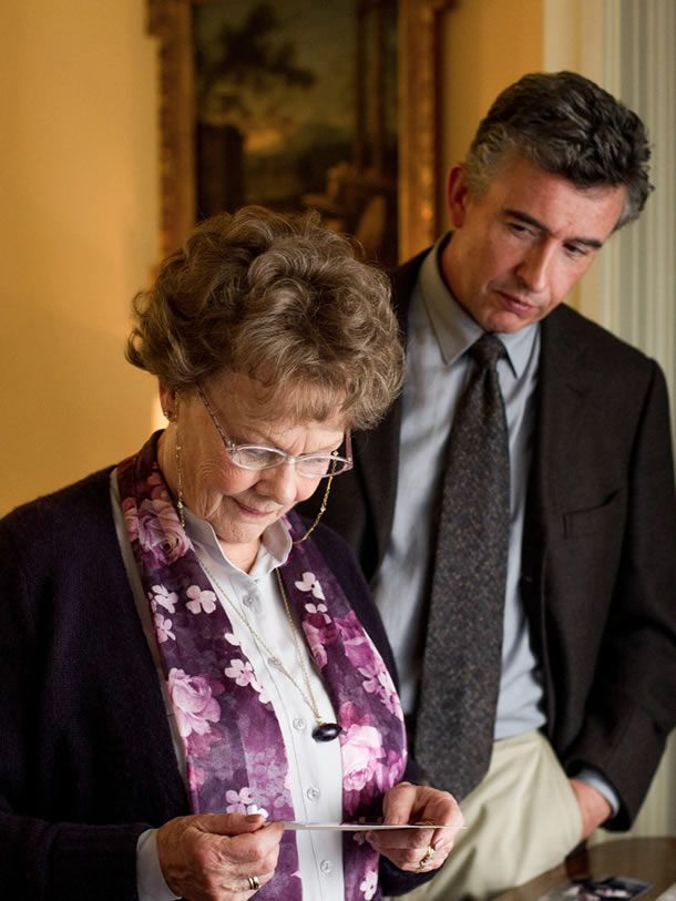 PHILOMENA Trailer | Collider