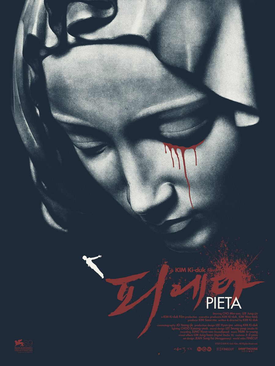PIETA Images, Trailer and Poster   Collider