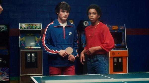 ping pong summer image