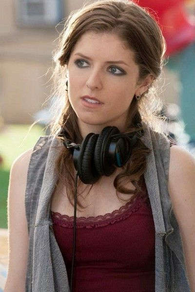 pitch perfect anna kendrick Anna Kendrick