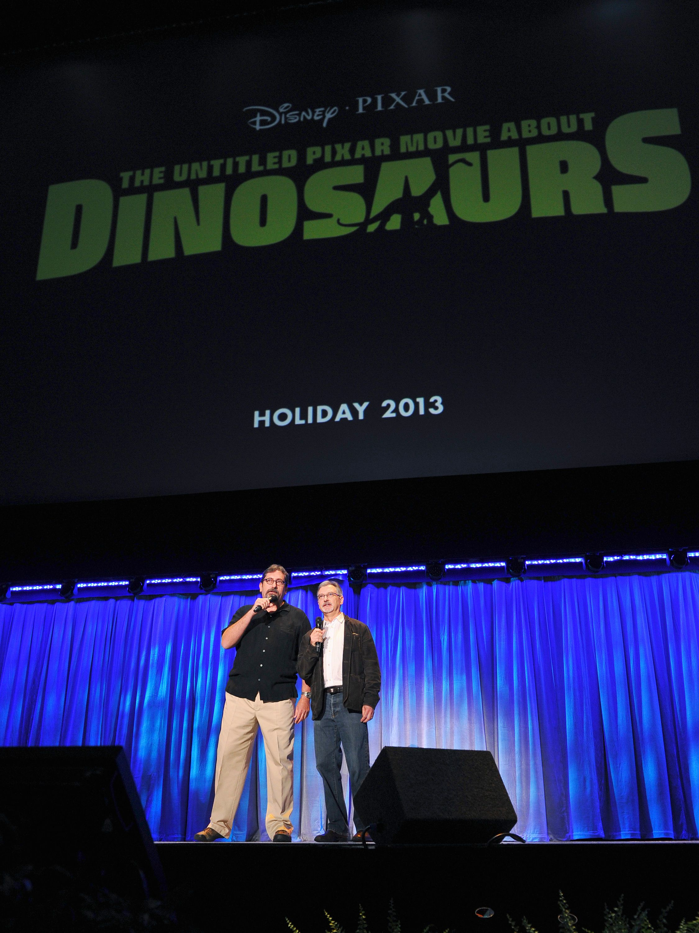 Disney Confirms The Avengers Will Be 3d Pixars Dinosaur Movie Now Electronics Projects April 2013 Related Content