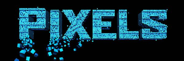 pixels-logo-game-characters