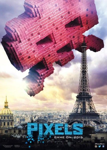 pixels-poster-space-invader