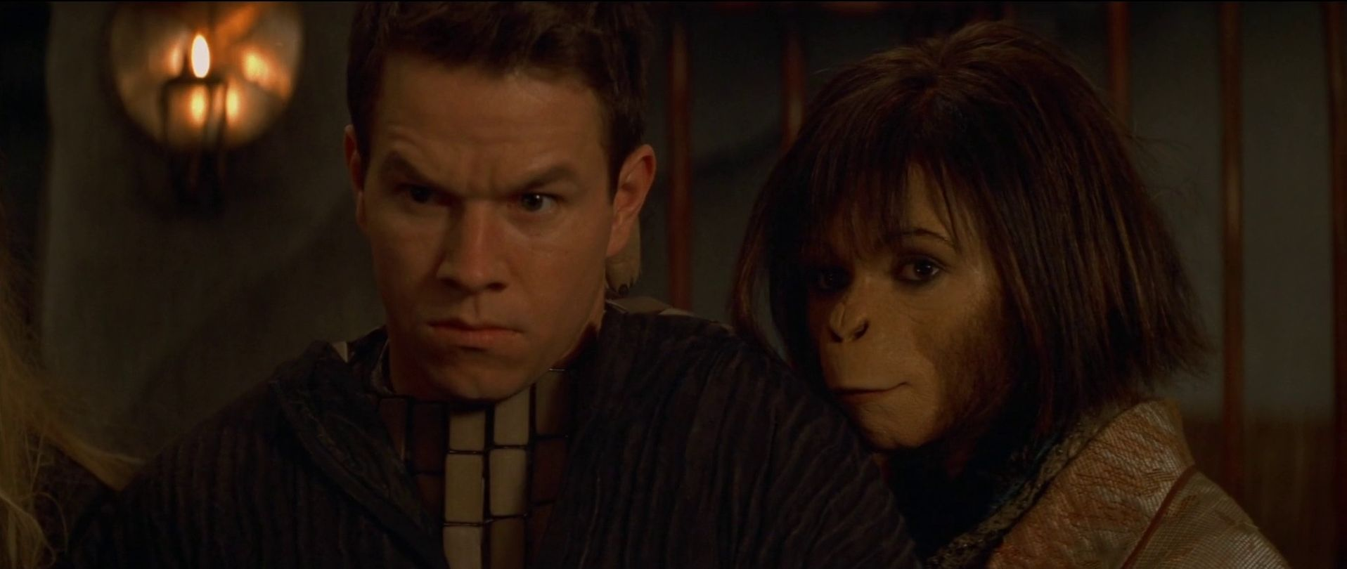 planet of the apes 2001 limbo