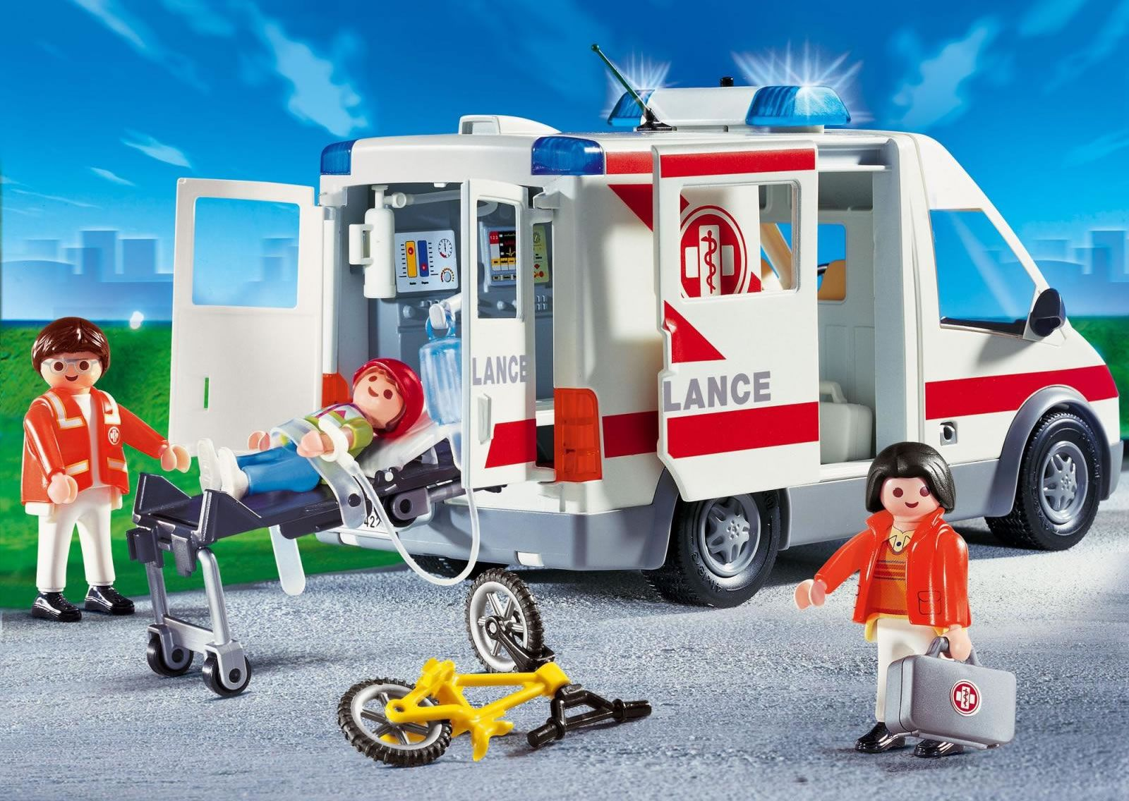 animated playmobil movie in development from on. Black Bedroom Furniture Sets. Home Design Ideas