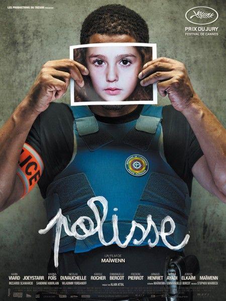 polisse poster