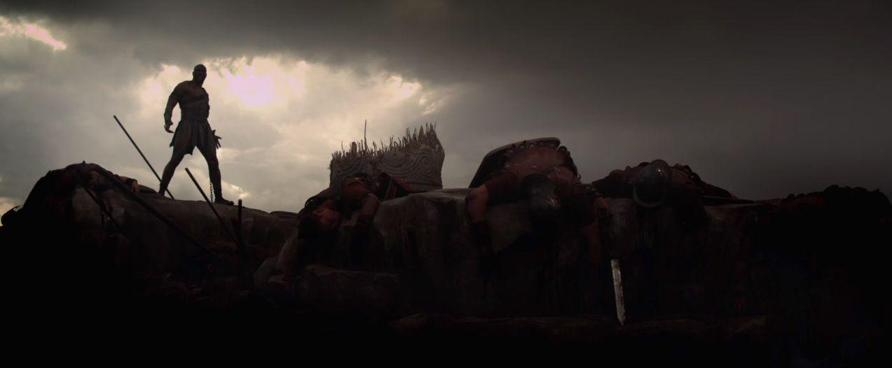 Pompeii Interview: Jeremy Bolt Talks Fact vs. Fiction on ...