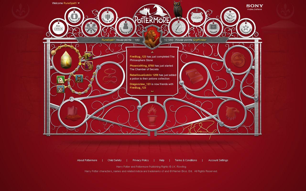 Best Wallpaper Harry Potter Pottermore - pottermore-screencap-image  Best Photo Reference_561785.jpg
