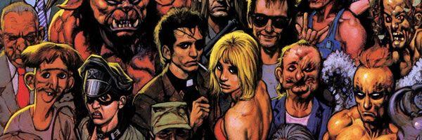 preacher-comic-cast