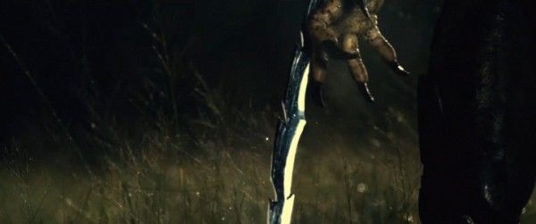 Predators movie image
