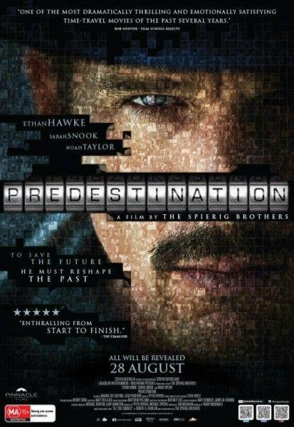predestination-poster