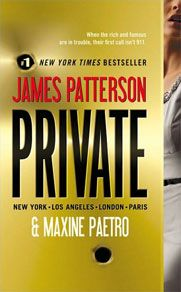 private-book-cover