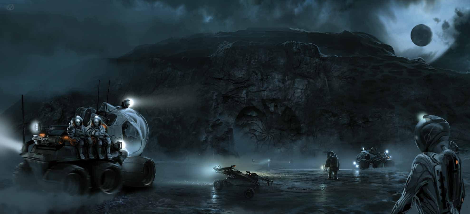 Art Of Prometheus Pdf Download