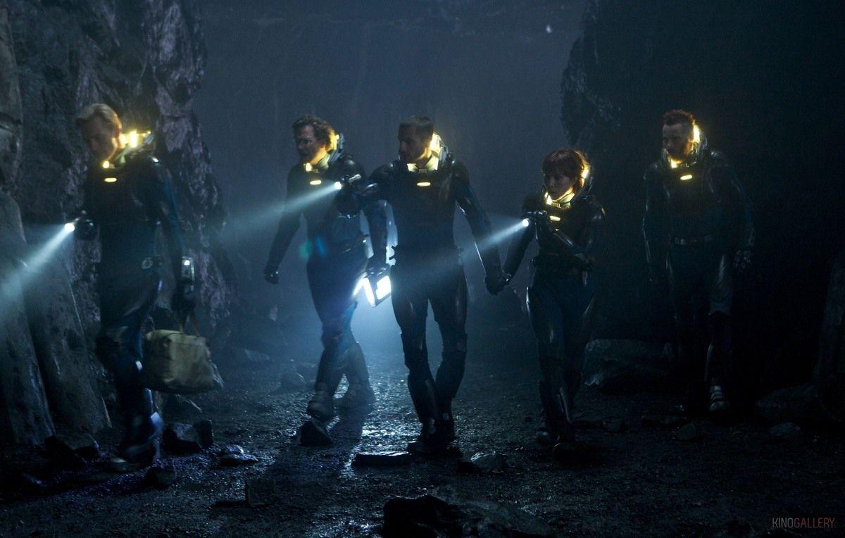 Baixar prometheus movie image1 Prometheus Dublado e Dual Audio Download