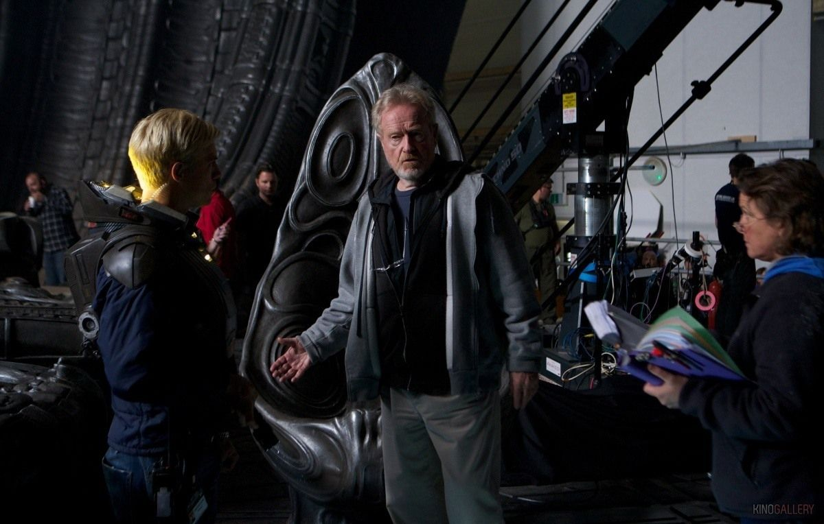 Prometheus 2 release date in Brisbane