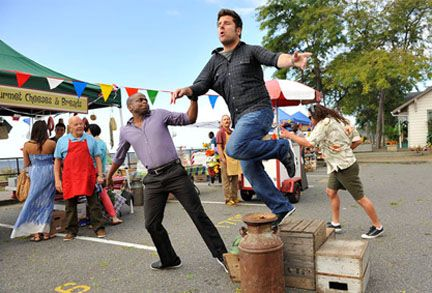 psych-the-musical dule hill james roday