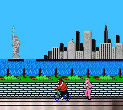 punch-out-training