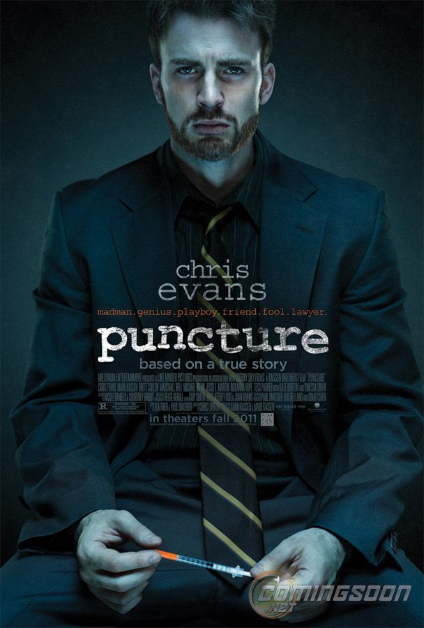 PUNCTURE Movie Trailer...