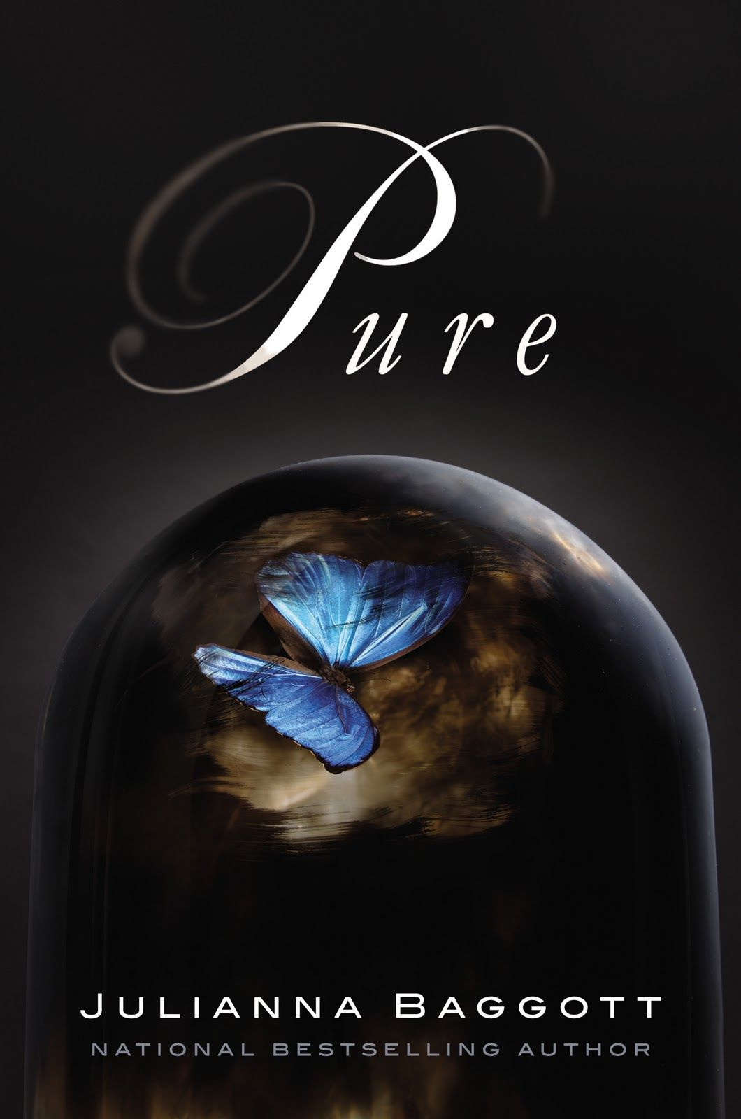 Image result for pure book cover