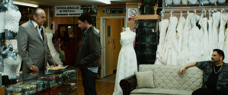 Pusher Review Luis Prietos Remake Of Pusher Stars Richard Coyle