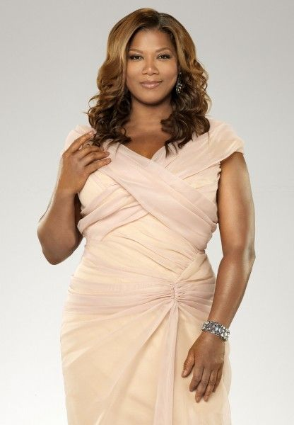 Steel Magnolias queen latifah