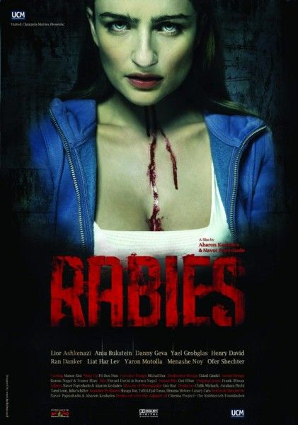 rabies-poster