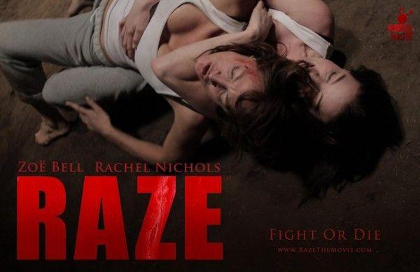 rachel-nichols-zoe-bell-raze-movie-image