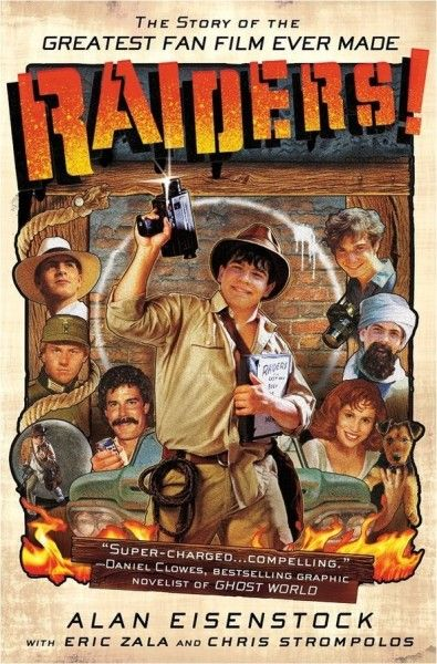 raiders book cover