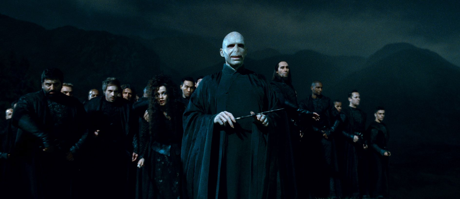 Harry Potter and the Deathly Hallows - Part 2 Images ...
