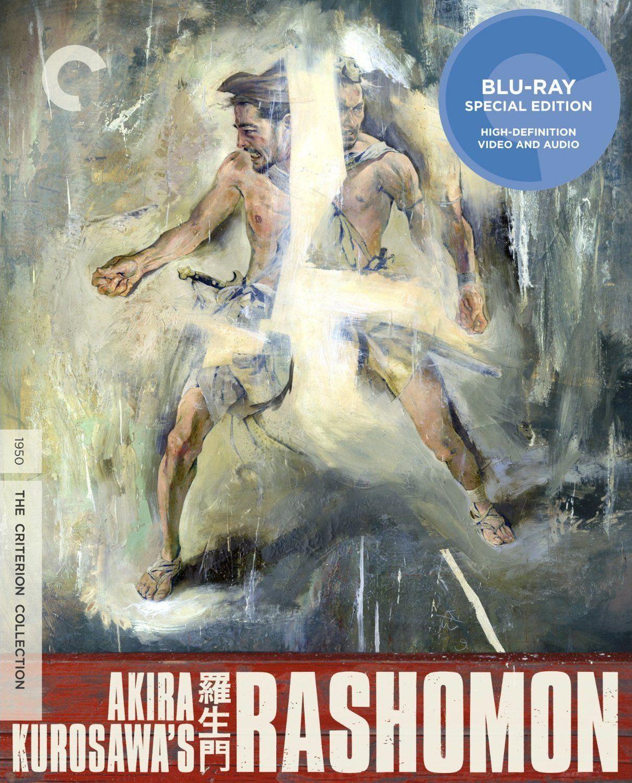 rashomon movie essay