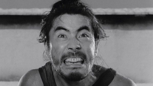 rashomon blu ray
