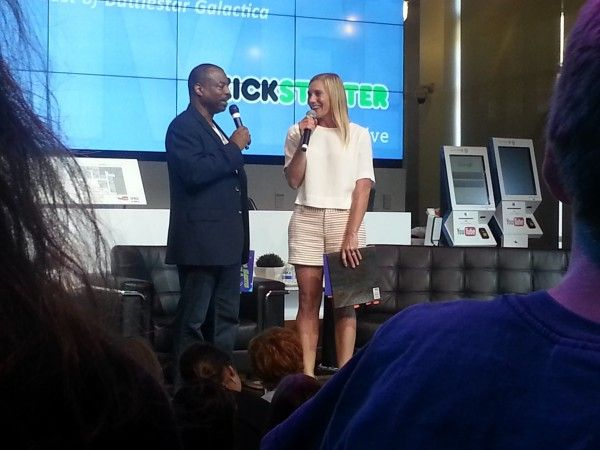 reading rainbow live katee sackhoff levar burton