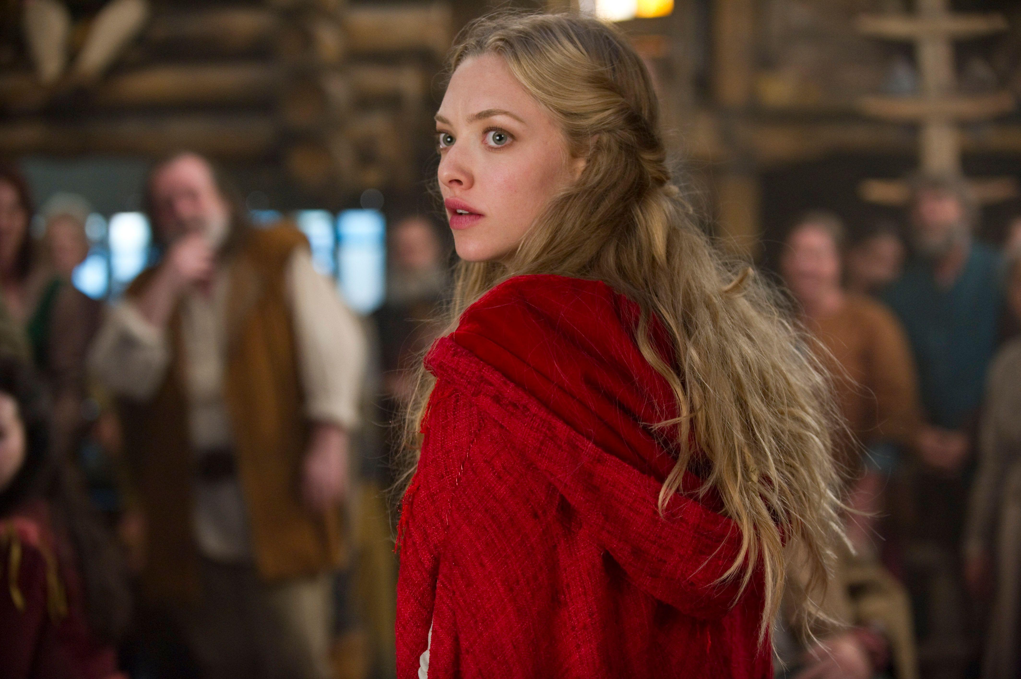 Red Riding Hood Xxx Movie
