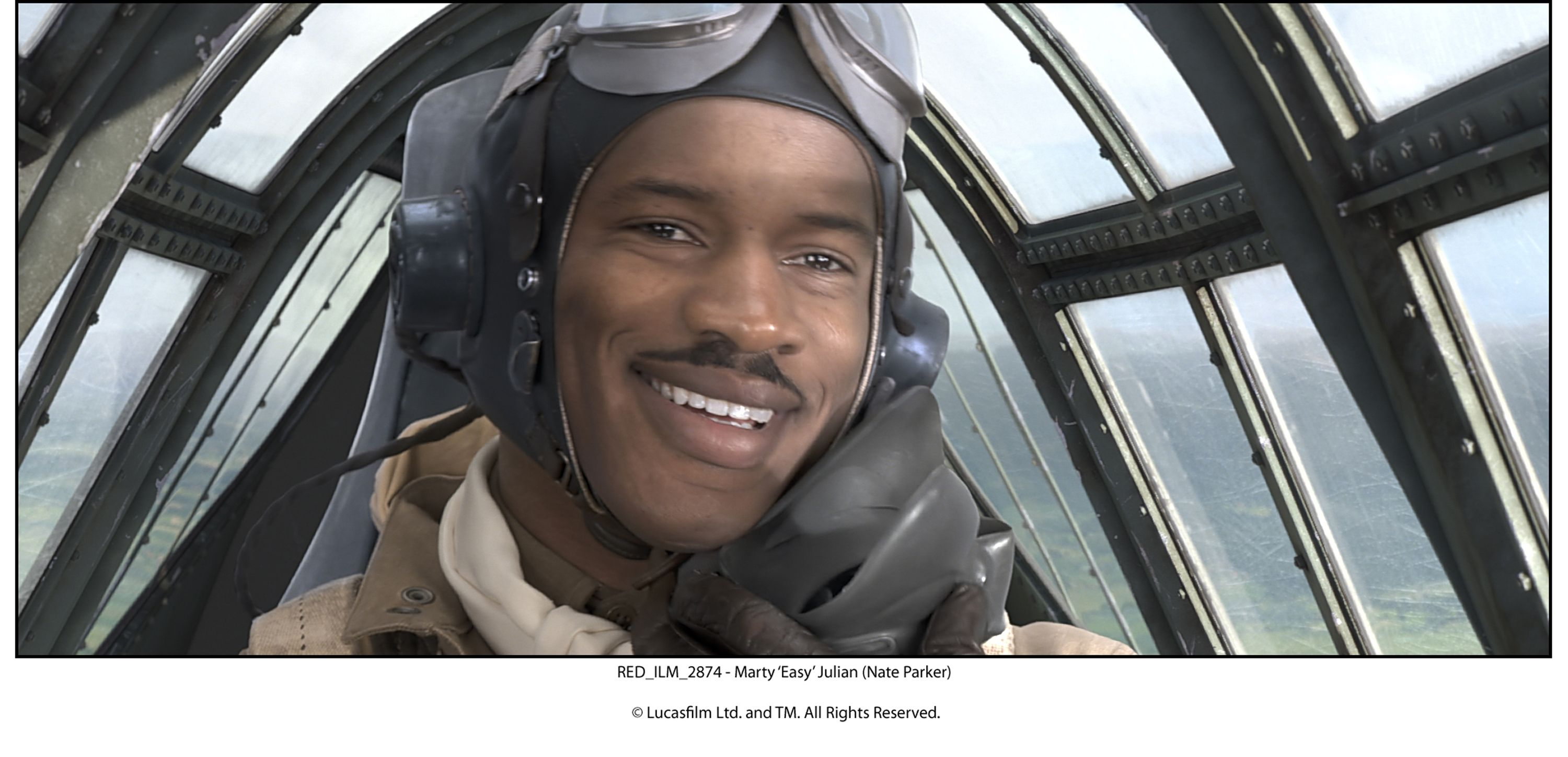 red tails movie free