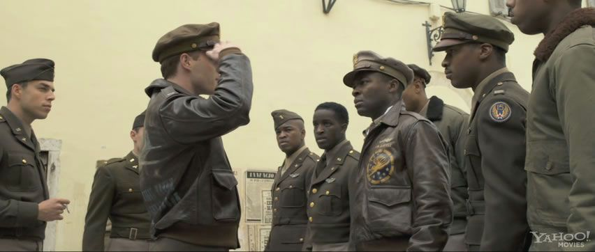 RED TAILS Trailer and Release Date | Collider