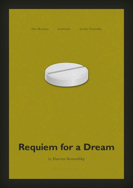 requiem_for_a_dream_poster_minimalist