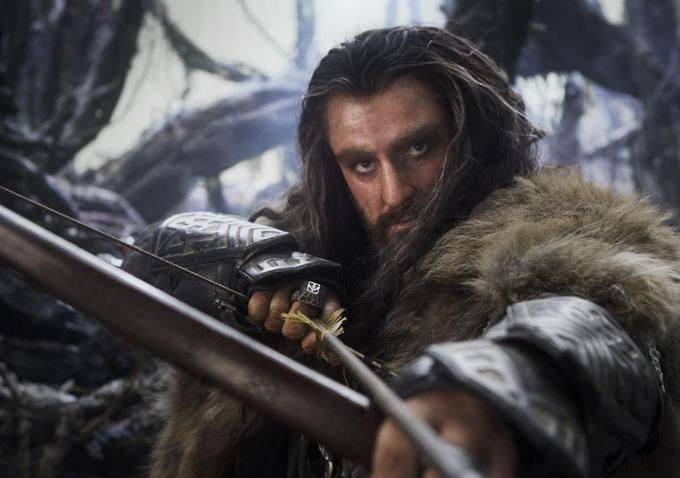 THE HOBBIT: AN UNEXPECTED JOURNEY Images and Official Movie