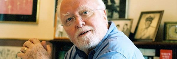 Actor and Director Richard Attenborough Dead at the Age of ...
